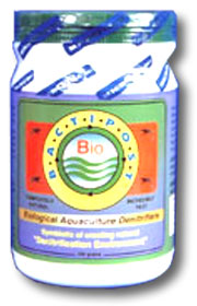 Reduces toxic ammoni and nitrite